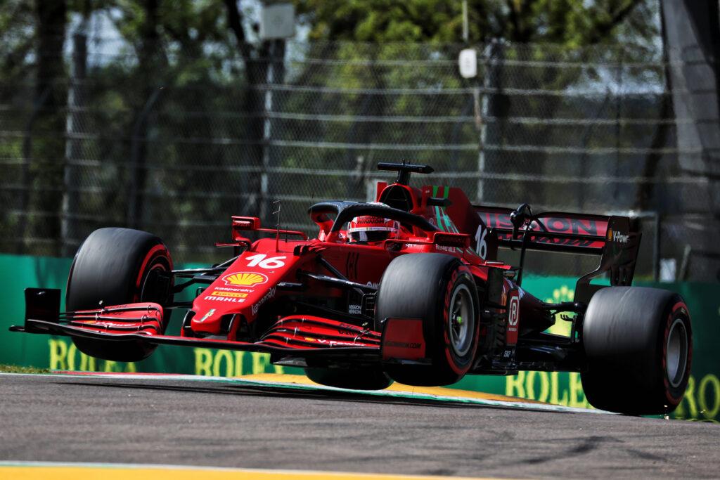 """F1   Ferrari, Charles Leclerc: """"Presto arriveranno le soddisfazioni"""""""