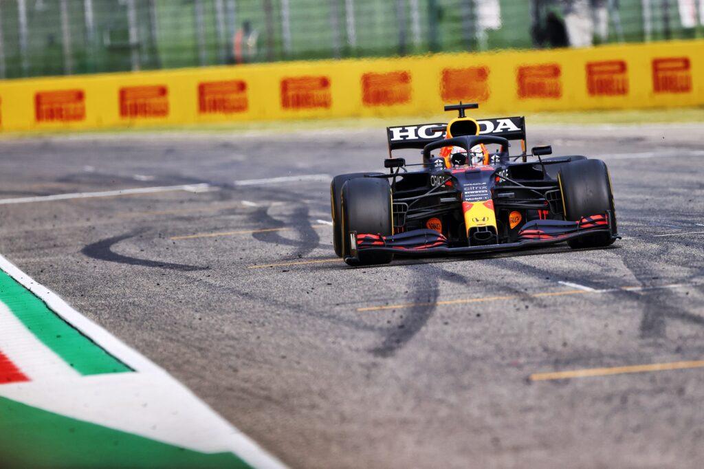 """F1   Red Bull, Horner: """"Belllissima vittoria, specialmente dopo aver perso in quel modo in Bahrain"""""""