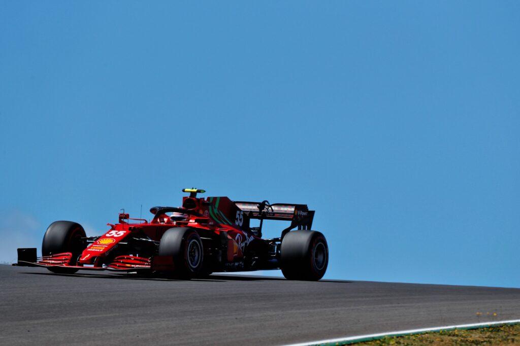 F1 | Analisi prove libere – Ferrari, McLaren e AlphaTauri in forma a Portimao: Verstappen martella