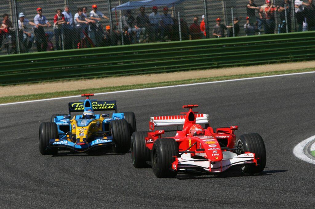 """F1   Alpine, Alonso: """"Imola è speciale"""""""