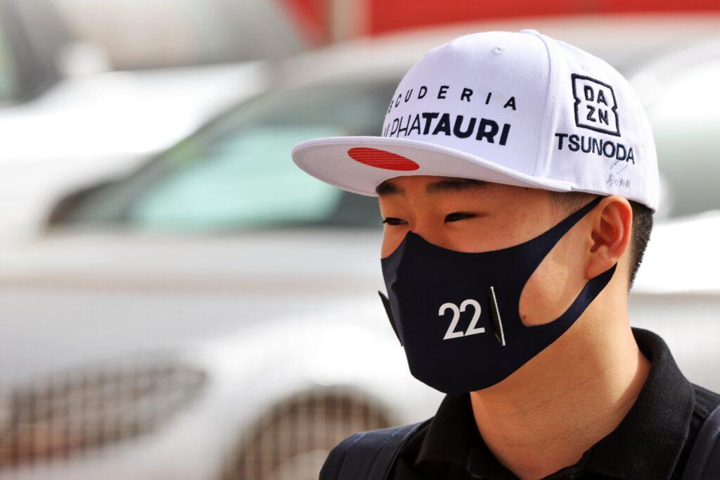 """F1   Kobayashi: """"Tsunoda è forte, ma ha bisogno di un buon manager"""""""