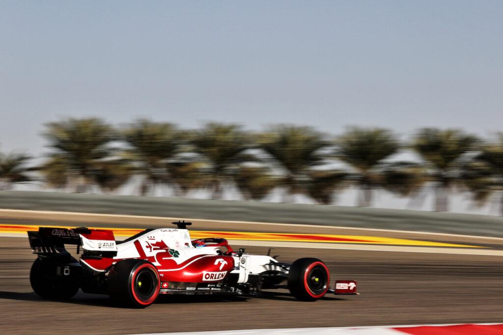 """F1   Vasseur non usa mezze misure: """"Ad Imola vogliamo punti importanti"""""""