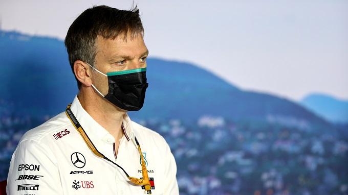 F1   Mercedes: James Allison sarà il nuovo Chief Techinical Officer del team