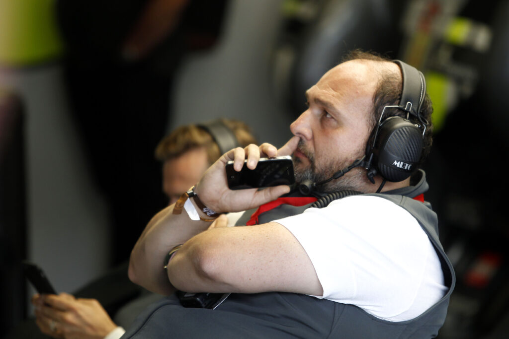 """F1   Kolles duro su Wolff: """"E' il cagnolino di Lawrence Stroll"""""""