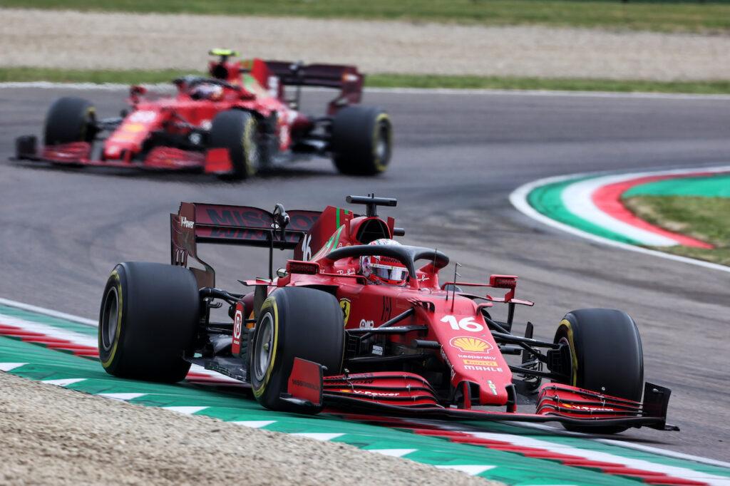 F1 | Non è ancora una Super Ferrari, ma la Rossa adesso va forte