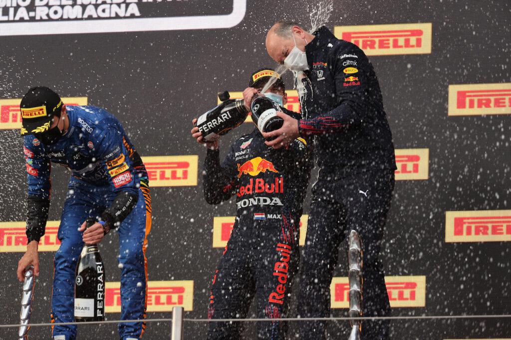 F1   Pagelle GP Imola – Verstappen di forza, Norris show, bene Leclerc e Sainz