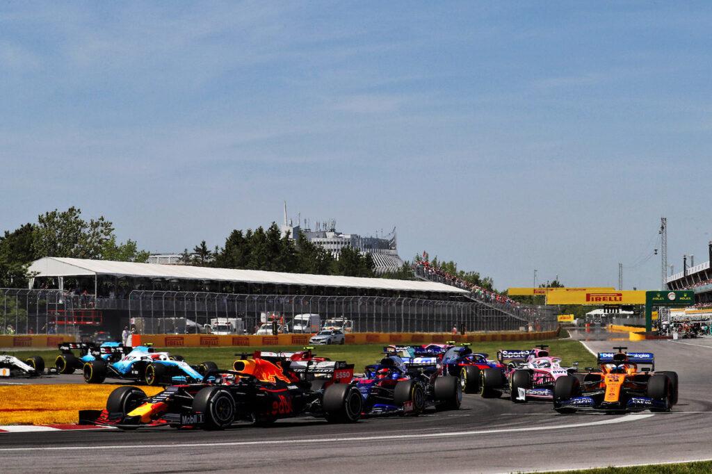 F1 | GP Canada, da Montreal danno per certa la cancellazione della gara