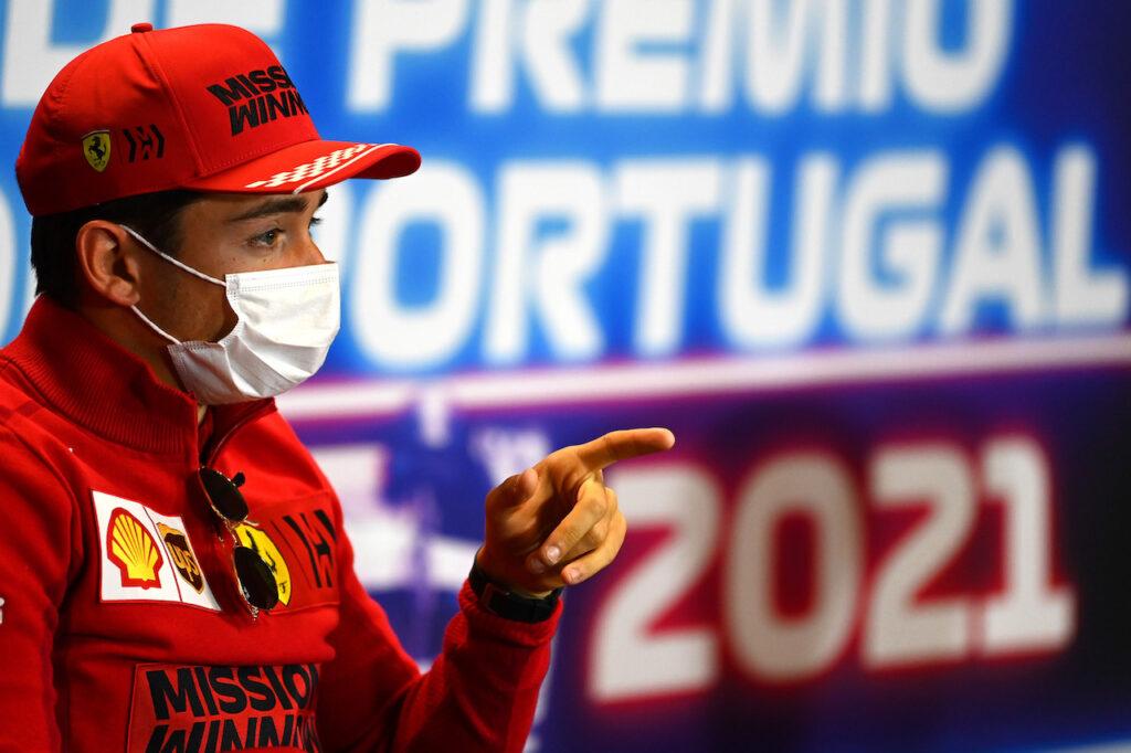 Formula 1 | Sainz e Leclerc pronti per il GP di Portimao