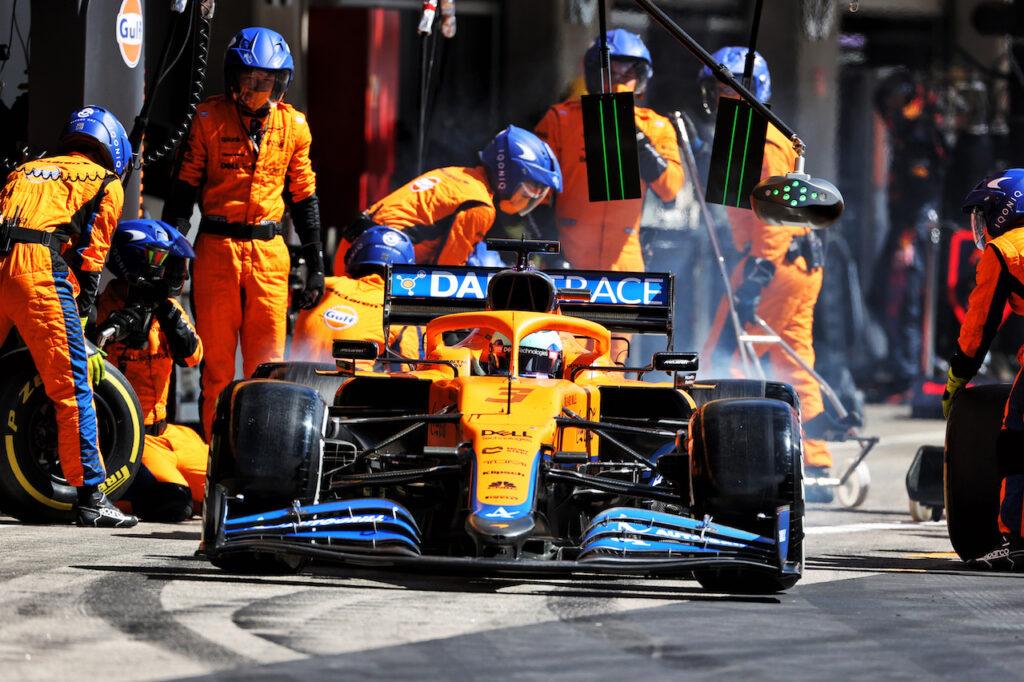 """F1   Ricciardo: """"Posso vincere il titolo con la McLaren"""""""