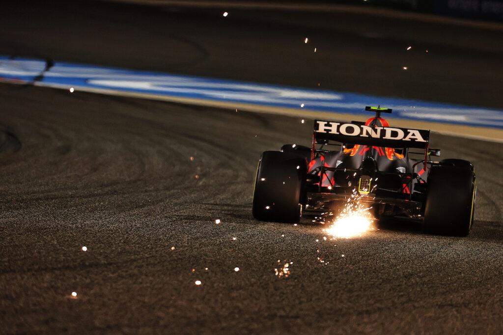 """F1   Marko loda Perez: """"Passo gara simile a quello di Verstappen"""""""