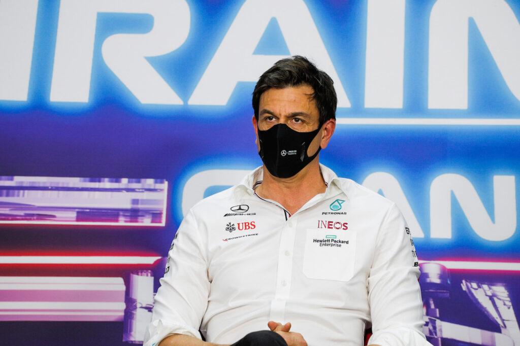 """Formula 1   Wolff: """"La griglia invertita rappresenta la morte della F1"""""""