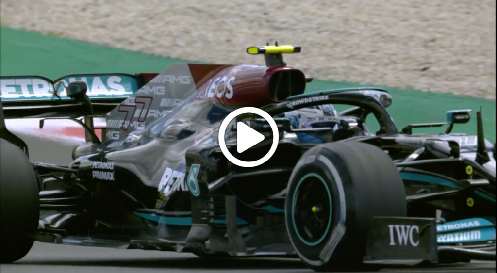 F1   GP Portogallo, gli highlights delle libere a Portimao [VIDEO]