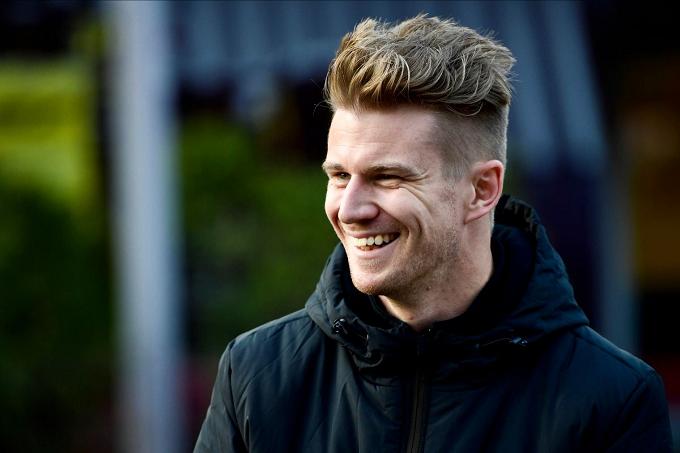 F1   Ufficiale: Nico Hulkenberg sarà il pilota di riserva dell'Aston Martin