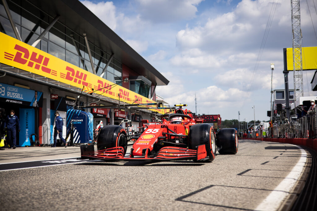 F1 | Pirelli prevede una strategia a una sola sosta per il GP di Imola