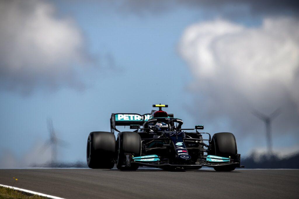 F1 | GP Portogallo: Bottas apre il weekend davanti a tutti