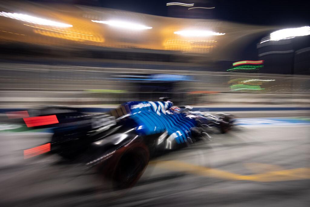 """F1   Russell e Latifi in coro: """"Imola è un circuito che ha un'anima"""""""