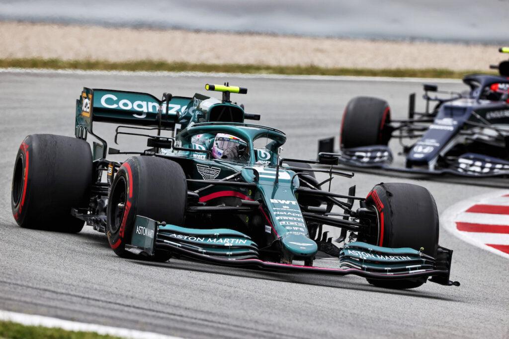 Formula 1   Aston Martin in cerca di riscatto nel GP di Monaco