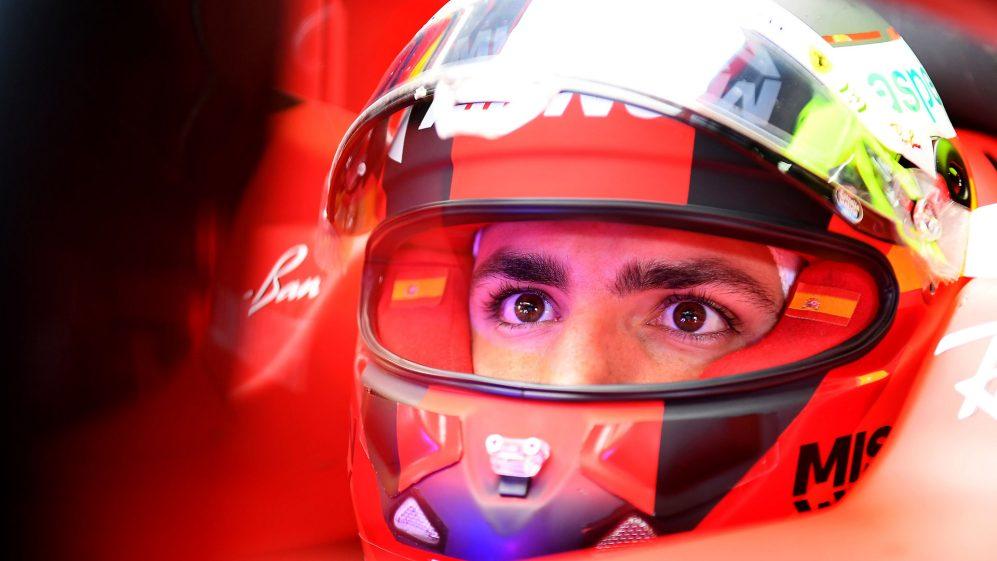 """F1   Sainz vorrebbe eliminare l'ultima chicane di Barcellona: """"Così si tornarebbe alla versione old style"""""""