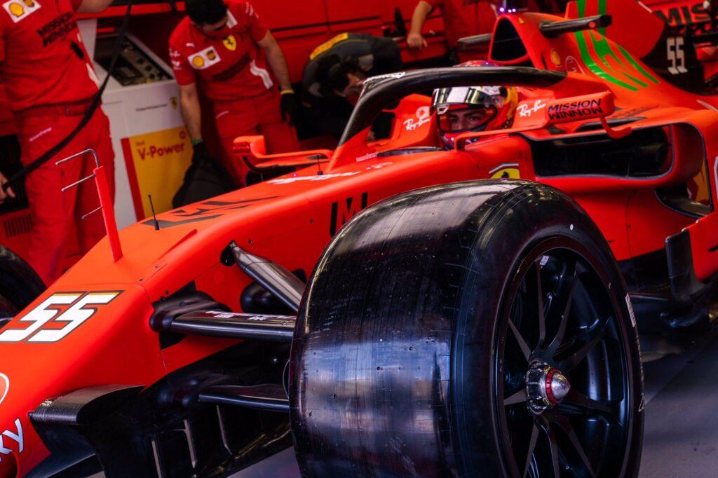 F1 | Test Pirelli, da domani la Ferrari di scena al Paul Ricard