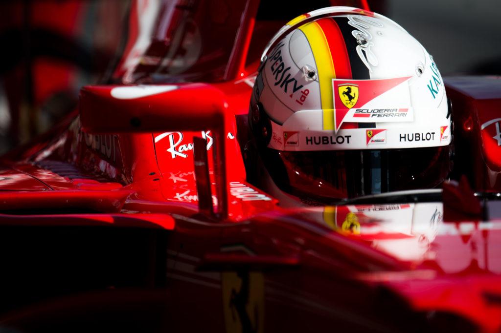 F1 | Vettel resta una bandiera Ferrari, al di là del risultato