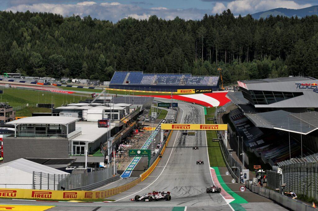 F1 | Calendario 2021, ufficiale il doppio round in Austria: salta la gara in Turchia