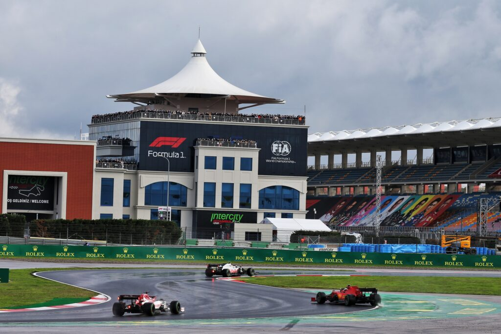 F1   Calendario 2021: Turchia a forte rischio cancellazione, al vaglio le alternative per la gara del 13 giugno
