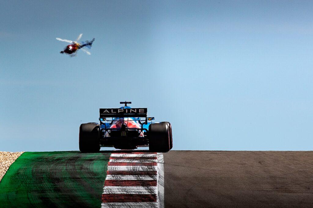 F1 | Entrambe le Alpine a punti a Portimao