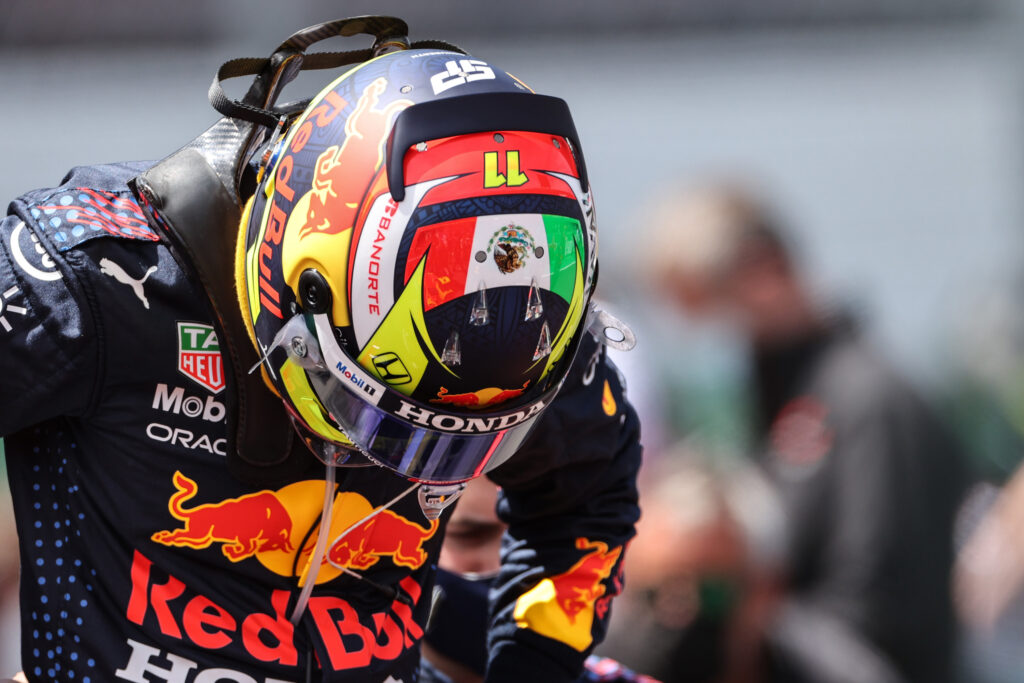 """F1   Red Bull, Sergio Perez: """"Pensavo che Lando mi avrebbe ridato la posizione"""""""