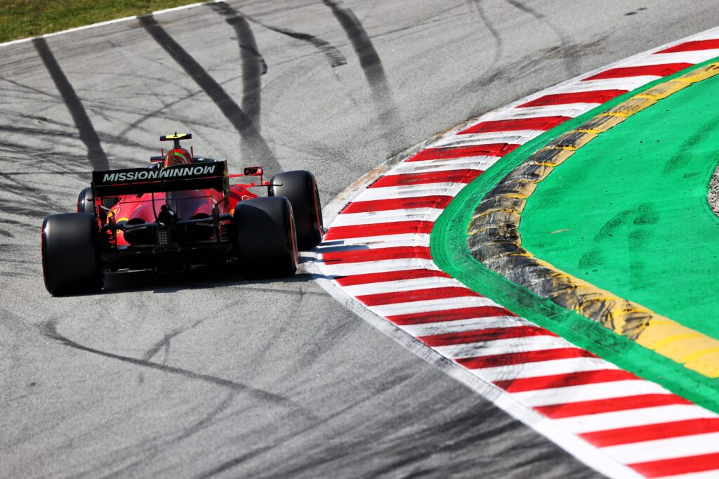 F1   Analisi prove libere Spagna: Ferrari in sofferenza con le soft, Mercedes super sul passo gara