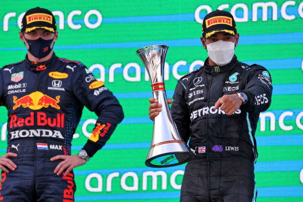 """F1   Red Bull, Max Verstappen: """"Ogni strategia sarebbe stata inutile"""""""