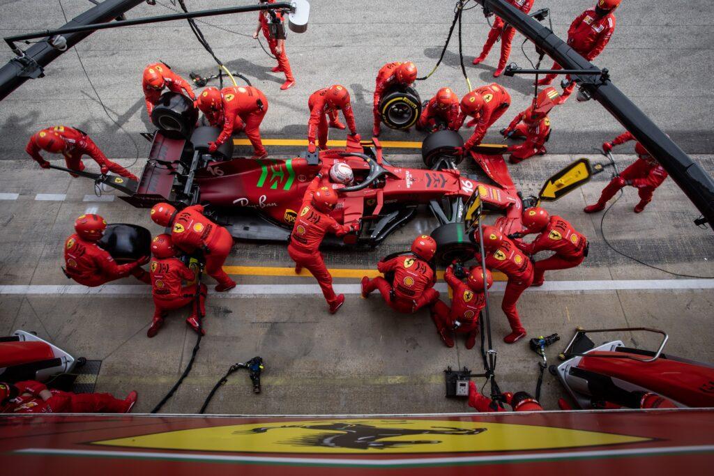 F1   Test Pirelli, il budget cap frena la Mercedes: al Paul Ricard ci sarà la Ferrari