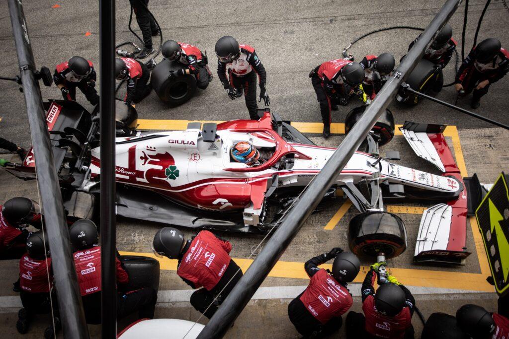 """F1   Alfa Romeo, Vasseur: """"Siamo lì, ci manca ancora qualcosa per meritare la top ten"""""""