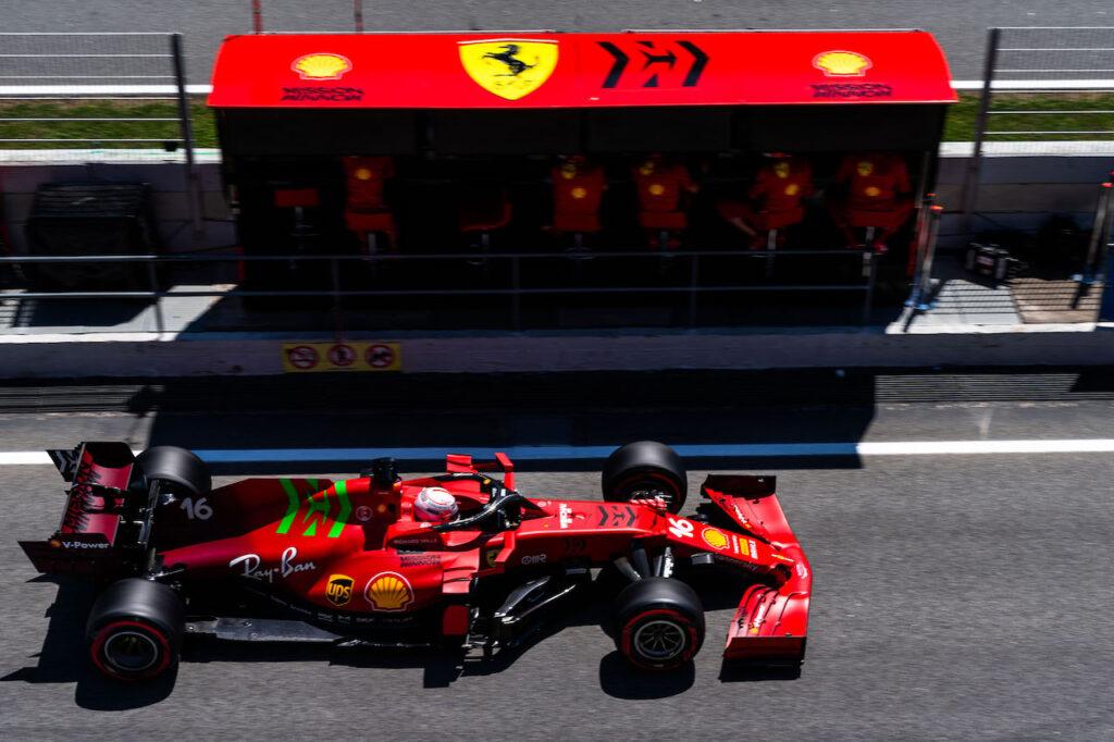 F1 | Ferrari, storie e curiosità sul GP di Monaco