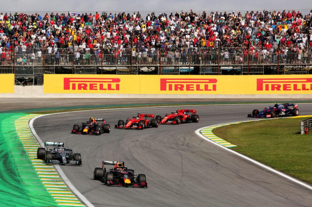 F1   Calendario 2021, crescono i dubbi sul Brasile
