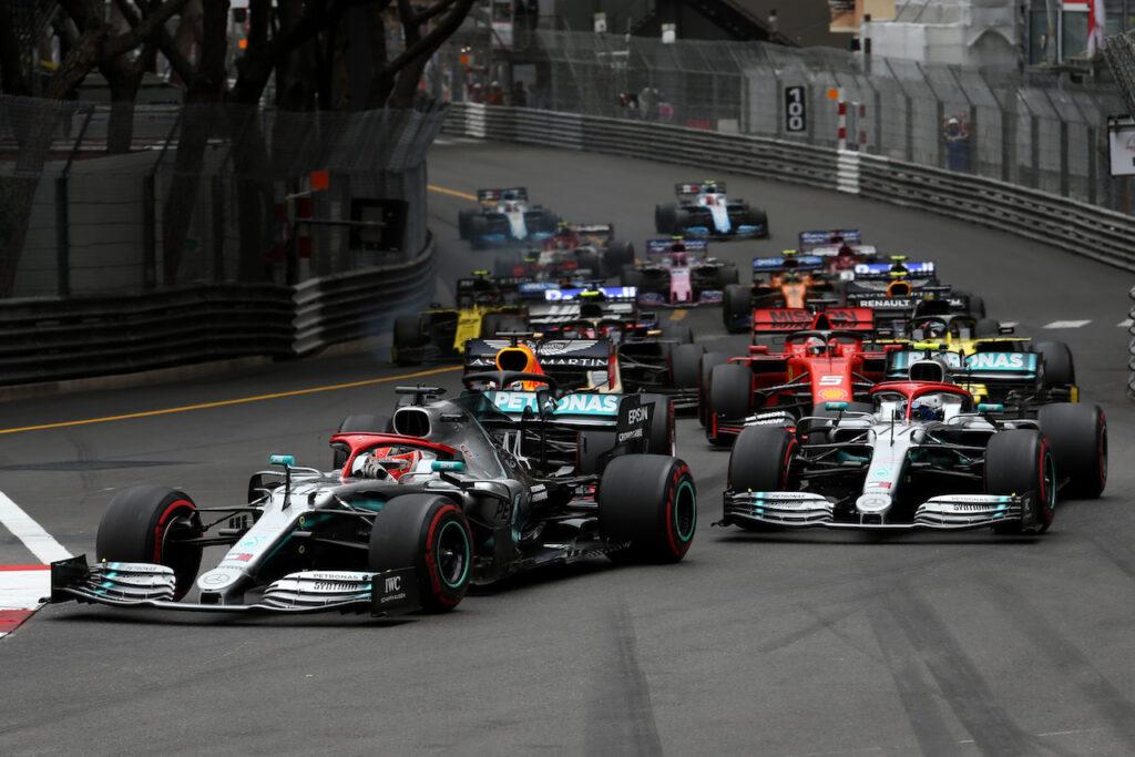 """F1   GP Monaco, Brembo svela i """"segreti"""" del circuito di Monaco"""