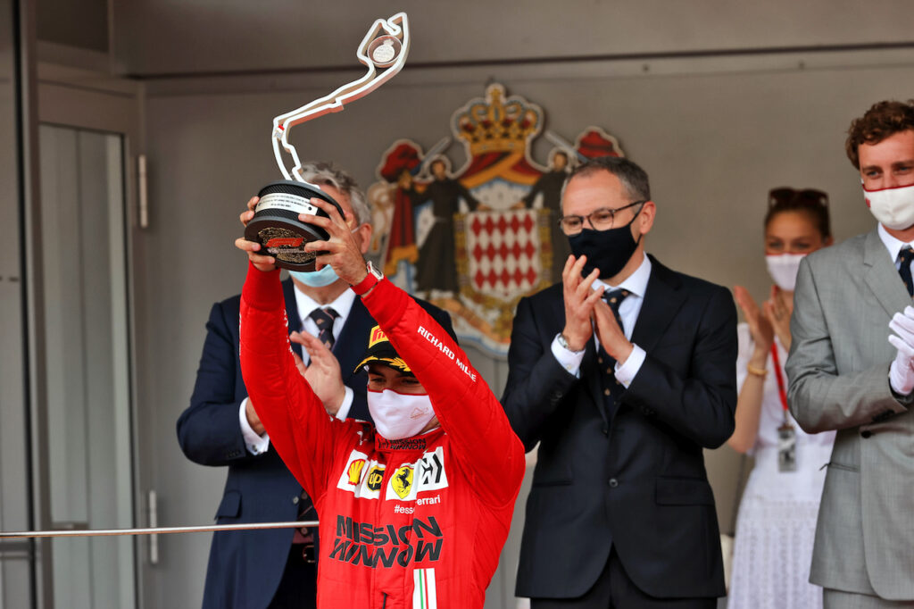 F1   Pagelle GP Monaco – Verstappen e Sainz sugli scudi, Hamilton non pervenuto