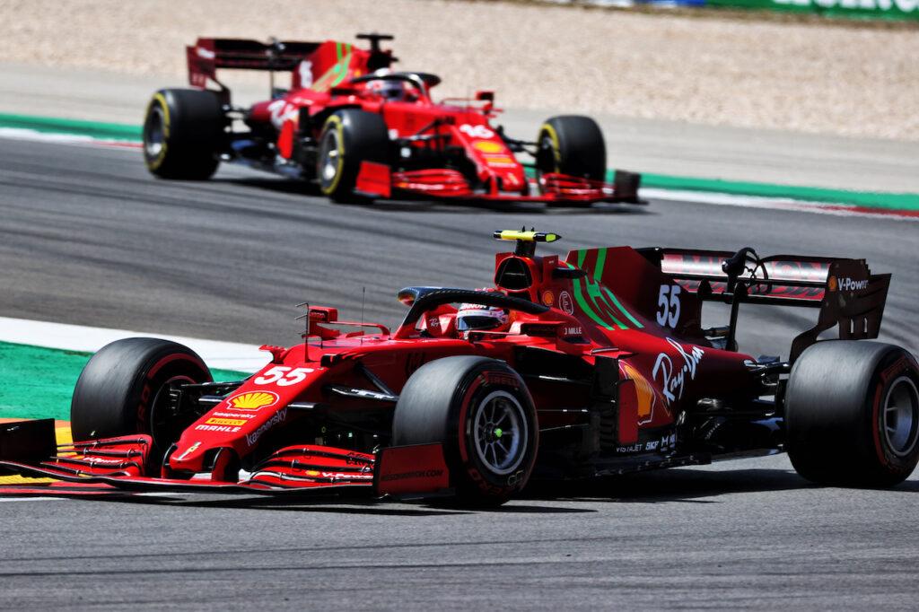 F1 | La Ferrari deve essere aggressiva, non conservativa