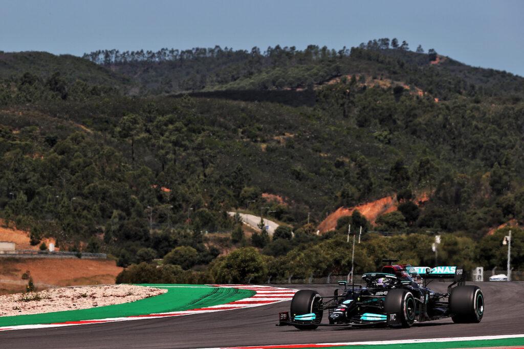 Formula 1 | GP Portogallo, la griglia di partenza
