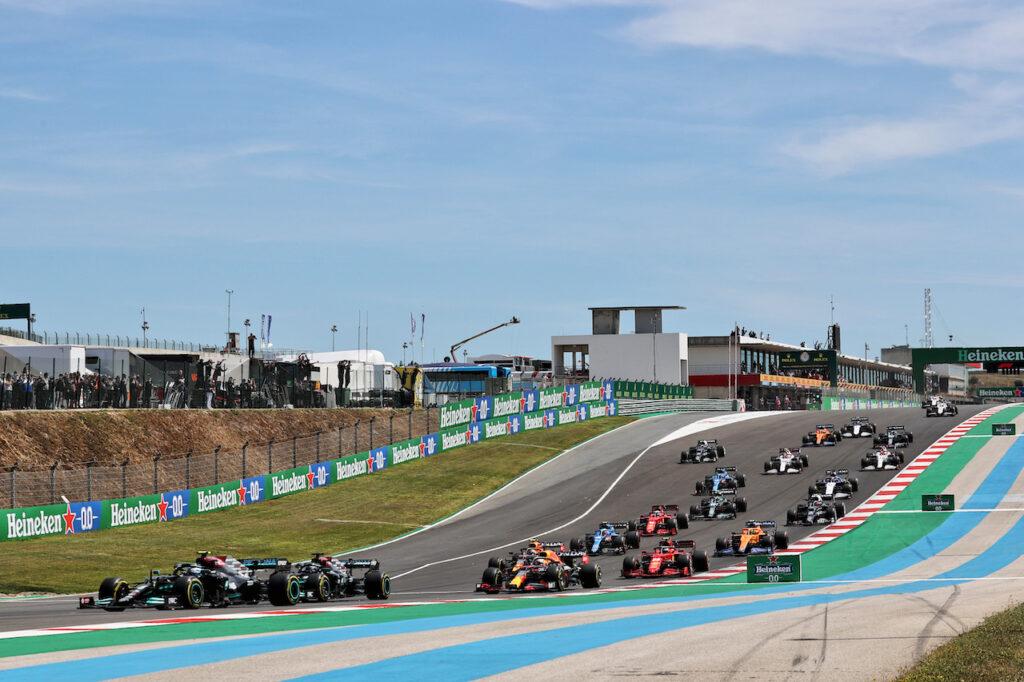 """F1   Shovlin cauto sul potenziale Mercedes in Spagna: """"Condizioni simili al Bahrain"""""""