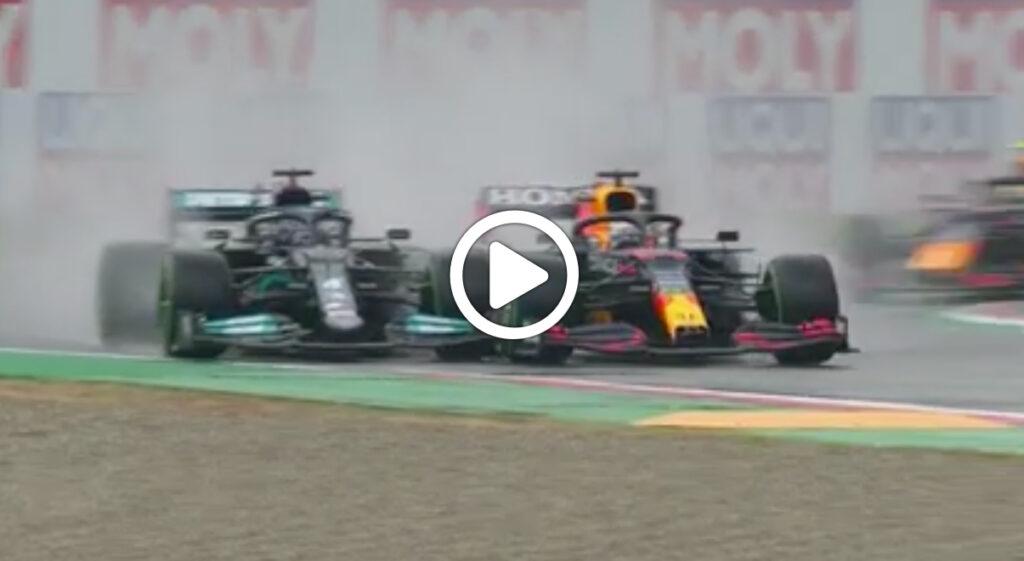 Formula 1   Hamilton vs Verstappen, nuovo round previsto a Barcellona [VIDEO]