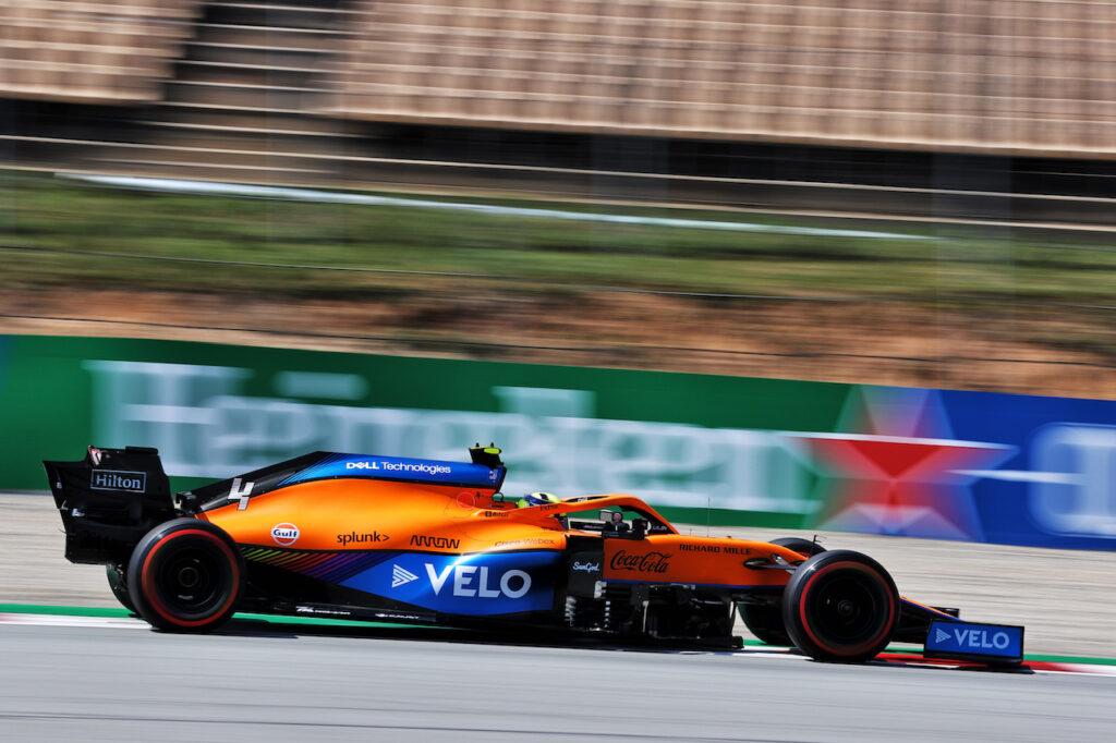 """F1   Ricciardo conferma: """"Il fine settimana a Barcellona è stato incoraggiante"""""""