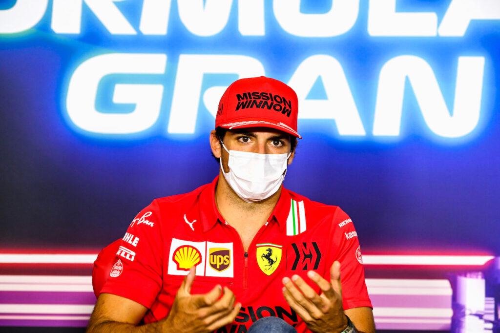 F1 | GP Spagna, Ferrari pronta per il week-end al Montmelò