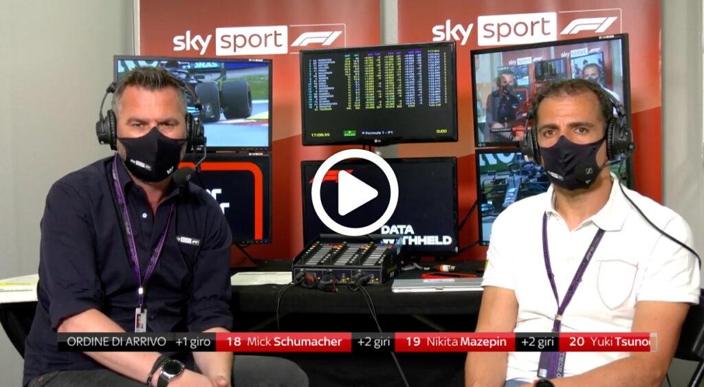 Formula 1 | Ferrari, ora c'è più continuità: il punto di Vanzini e Gene [VIDEO]