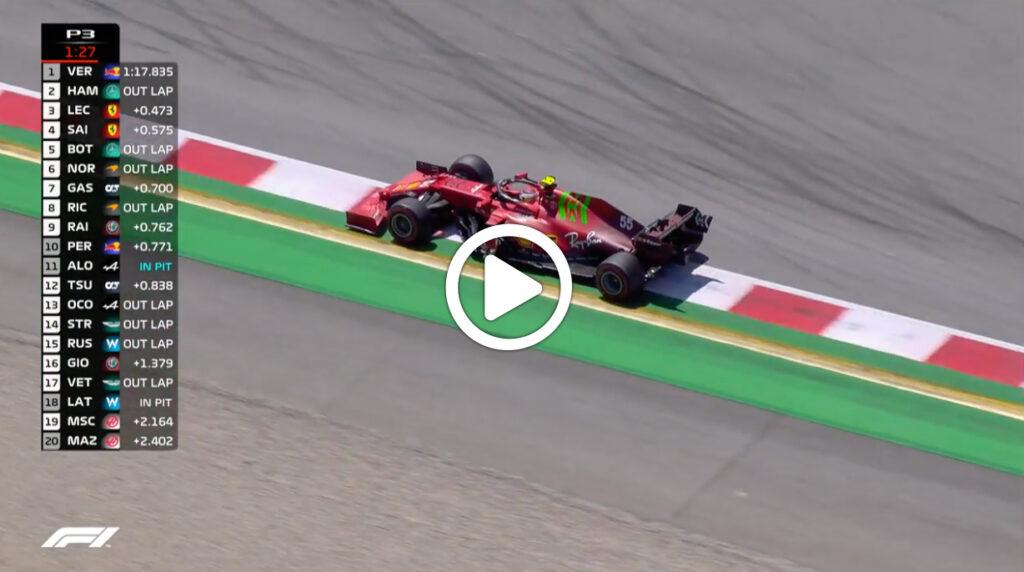 F1   Ferrari, obiettivo raggiunto a Barcellona: l'analisi di Mara Sangiorgio [VIDEO]