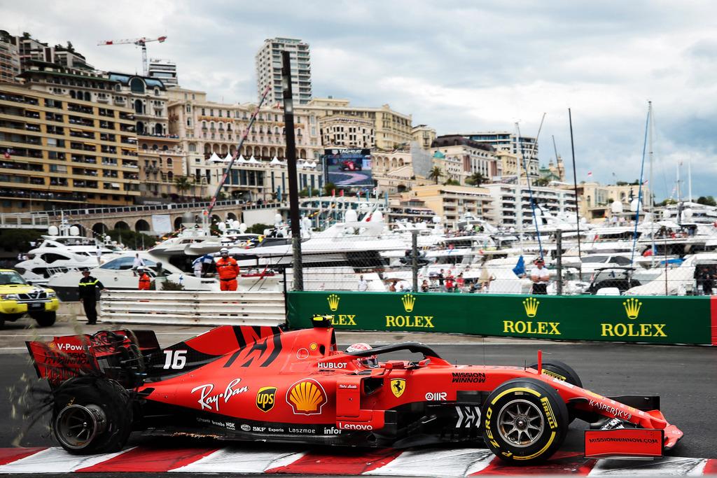 F1   GP Monaco 2021: anteprima e orari del weekend