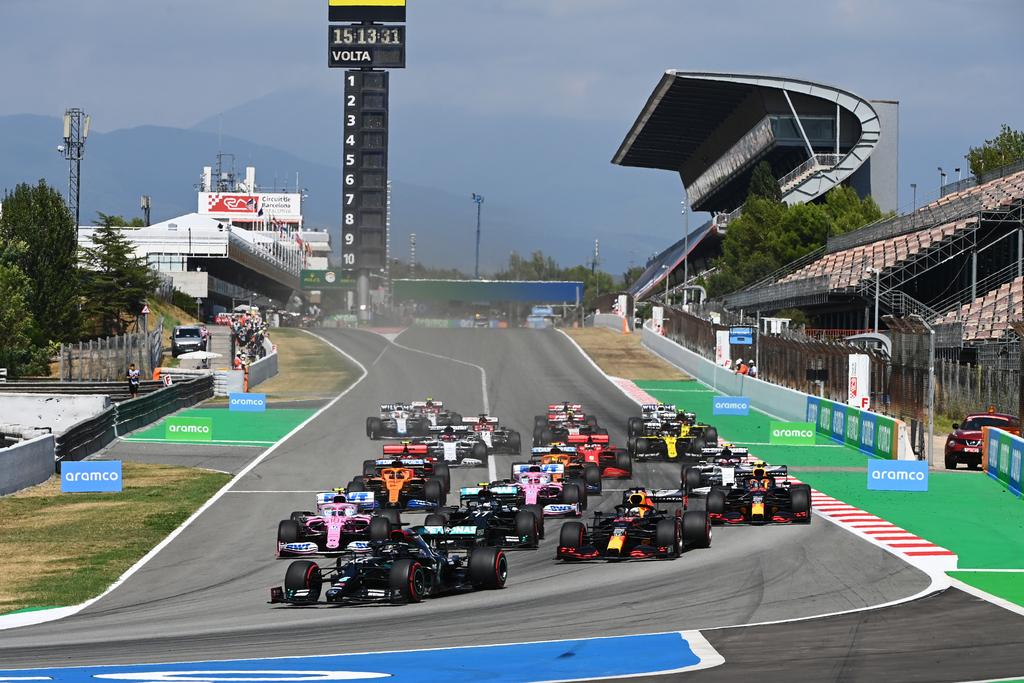 F1 | GP di Spagna 2021: anteprima e orari del weekend