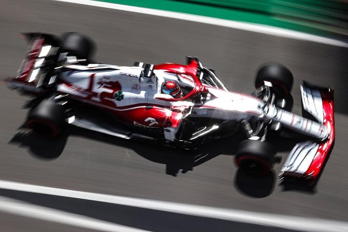F1 | Alfa Romeo: la penalità inflitta a Raikkonen a Imola verrà revisionata