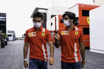 F1   GP Francia, Ferrari attesa all'esame Le Castellet