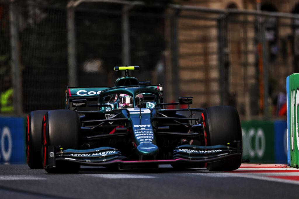 """F1   Aston Martin, Szafnauer: """"Vettel è sempre più a suo agio in macchina"""""""