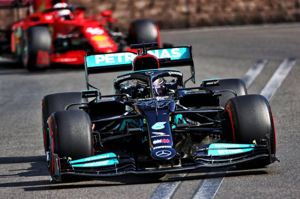 F1 | Mercedes, nessuna modifica sulla strategia 2022